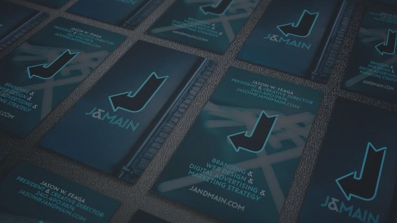 Branding | Brand Guideline & Strategy | Digital Communication | J&MAIN